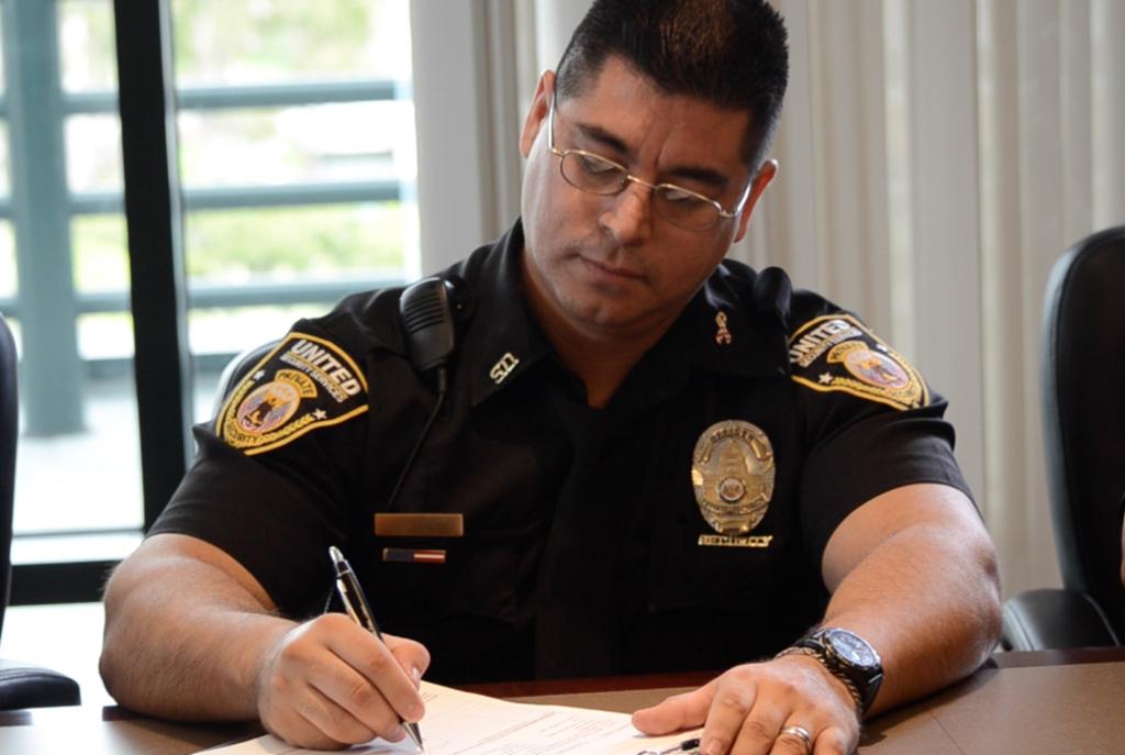 Armed Security Patrol California