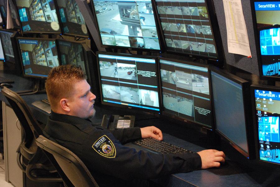Loss Prevention Services California