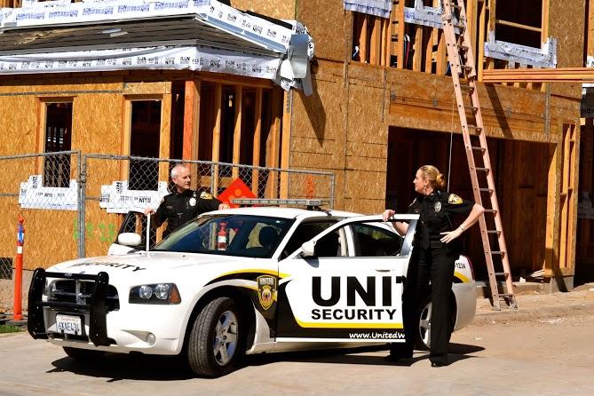 Moible Patrol Services California
