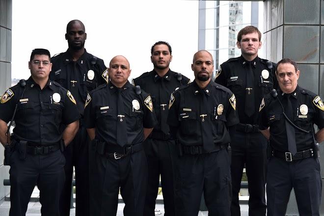 Security Guard Services Company California