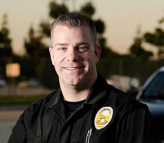 Security Guards In California