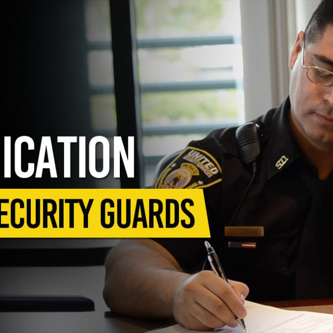 Communication Skills For Security Guards 670x670