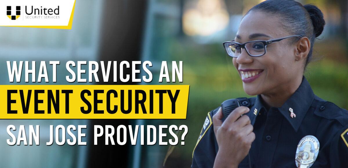 Event Security San Jose 1200x580